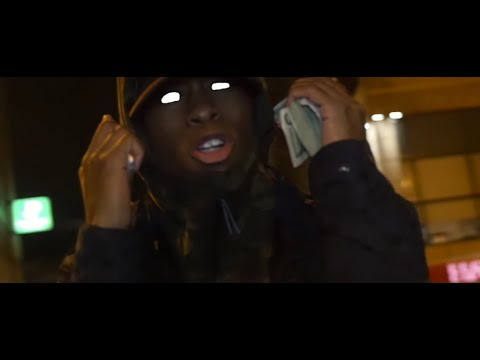 Spenzo - Cut It Freestyle (Official Video)