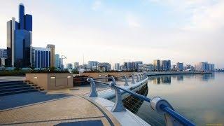 #546. Абу-Даби (ОАЭ) (потрясяющее видео)(Самые красивые и большие города мира. Лучшие достопримечательности крупнейших мегаполисов. Великолепные..., 2014-07-02T19:11:03.000Z)