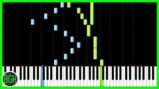 18 Years (PIANO SONG)