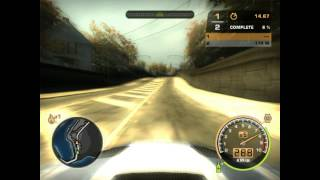 NFS MW Turn On Camden & Route 55 3 By PROxJAKE