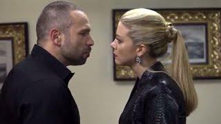 Monica y Aurelio- Estas huyendo de mi, de ti, de nosotros