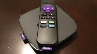 Unboxing: Roku Premiere 4K (Ultra HD)