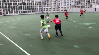 Publication Date: 2019-04-11 | Video Title: 20190411 主教盃  思源vs石鐘山 (上1)