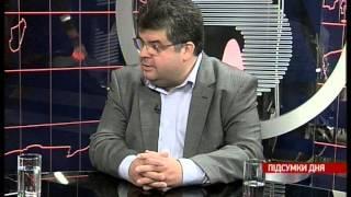 Богдан Яременко, Василь Філіпчук - 05.08.2014 - Час. Підсумки дня