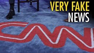 CNN's very bad week vindicates Trump