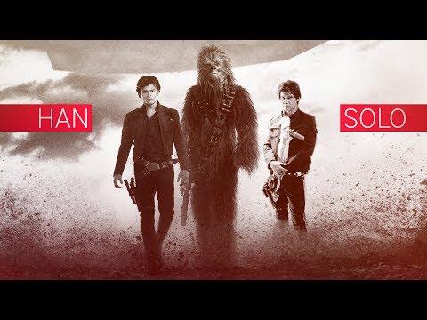 Solo: Eine missglückte Star Wars Story