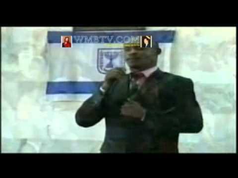 Louange Et Adoration - Shekinah Tabernacle De Kinshasa