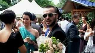 Свадьба дочери Норика Луганск.Часть 1
