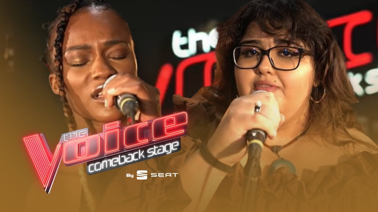 Download Comeback Battle No. 3 - Ophundem vs. Myriam | The Voice: Comeback Stage by SEAT 2021