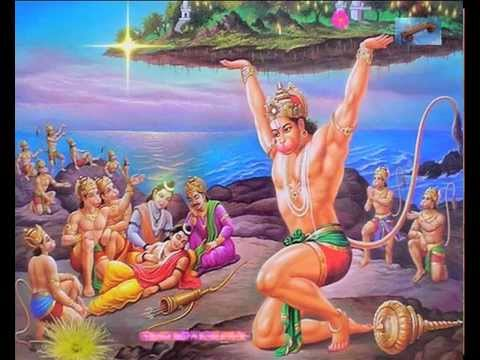 Hanuman Chalisa,Sankat Mochan And Aarti (Lord Hanuman Prayer)By-Suresh Wadekar