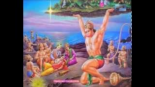 Hanuman Chalisa,Sankat Mochan And Aarti (Lord Hanuman Prayer)By-Suresh Wadekar