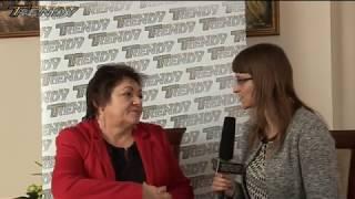 Godzina z Samorządem - Urszula Brzuszek wójt Jasienicy Rosielnej