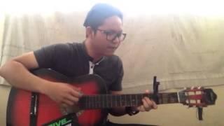 Bunkface - Kembali ( Cover by Tengku Shafiq )