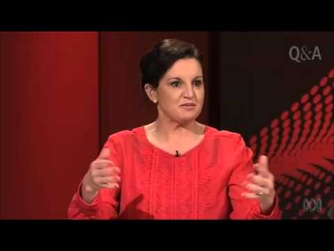 Jacqui Lambie - You're all Liars