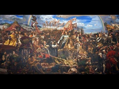 Marsz triumfalny Sobieskiego Marsz wojenny (XVII w.) Bitwa pod Wiedniem obrazy HD