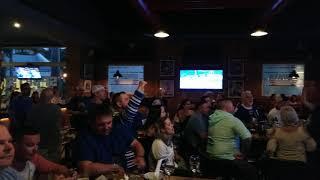 Hockey Night at the Bahia Sports Bar