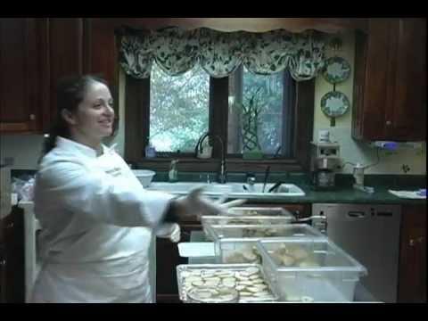Nashville Wedding & Event Caterers: Menu Maker Catering