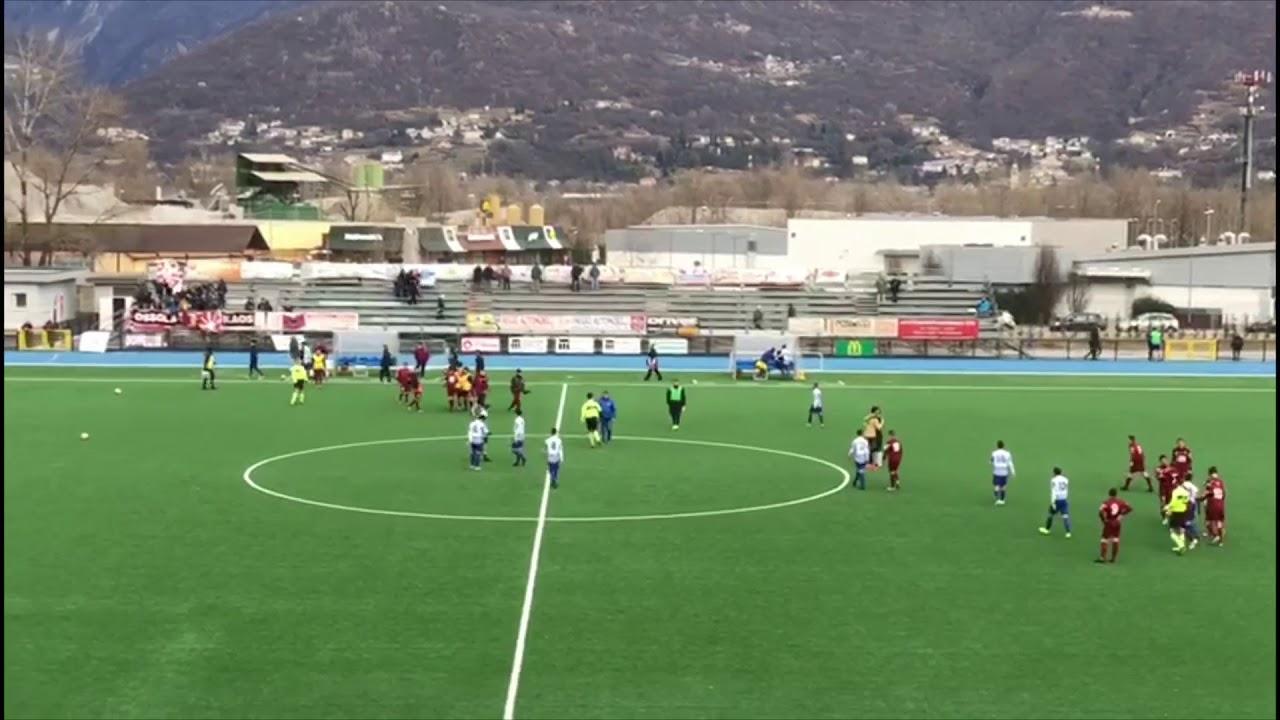 Mister Forzatti dopo vittoria Juve Domo sul Valduggia per 2-0