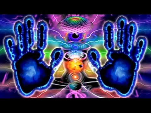 The Anatomy Of The Spirit How Clairvoyants See The Aura Youtube