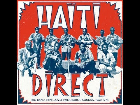 Les Loups Noirs - Pile Ou Face [from Haiti Direct]