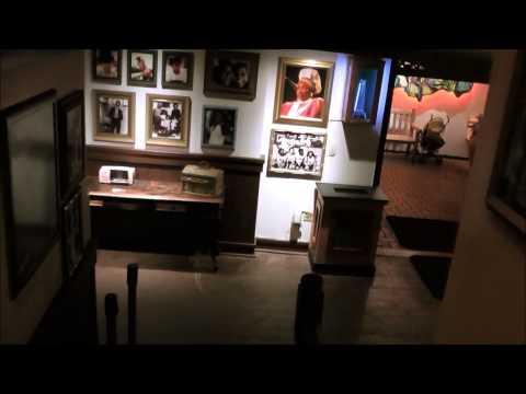 Bob Marley - A Tribute To Freedom, Citywalk, Universal Orlando