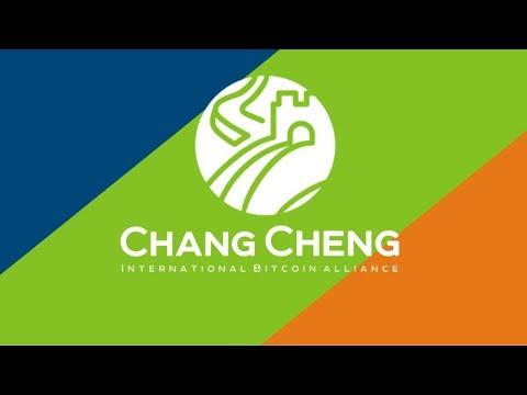 Chang Cheng - International Finance Aliance