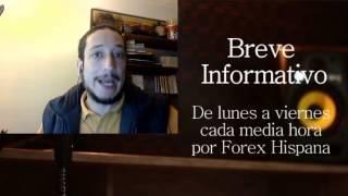 Breve Informativo - Noticias Forex del 26 de Enero 2017