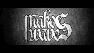 Make Waves - Bencab For Cutie (O.T.G.D.Y) (Lyrics in description)