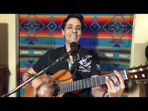 Robarte Un Beso (Cover by Helio & Guitar)