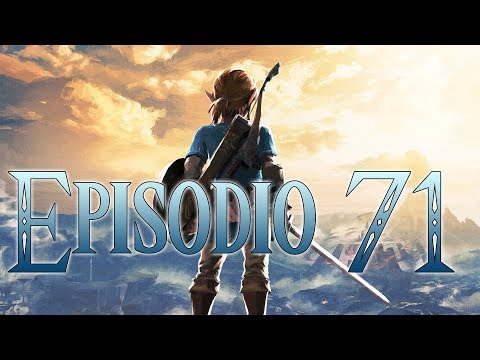 Pancorbo | Episodio 71 | The Legend of Zelda: Breath of the Wild