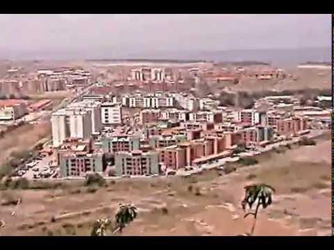 Cerro Venezuela (Vista hacia la Nueva Barcelona, Edo. Anzoátegui) -//- Venezuela