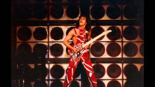 Van Halen - Little Guitars [Big Guitar Extended Mix]
