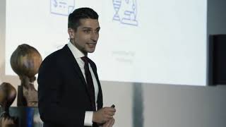 Florian Bernschneider - Keynote Unternehmerpreis 2018