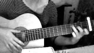 Sportfreunde Stiller, lass mich nie mehr los, Tutorial, Gitarre, how to play, guitar