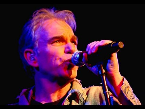 Billy Bob Thornton & the Boxmasters - Part I