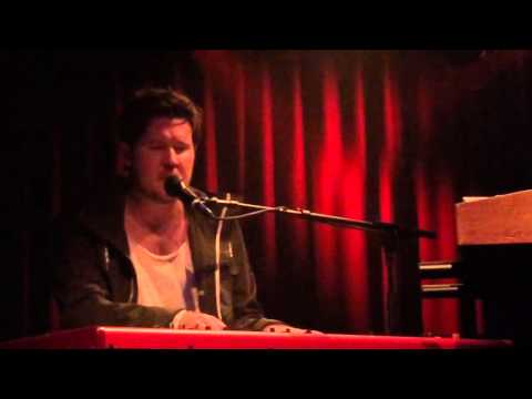 Jarryd James - Slow - Live at the Tolhuistuin