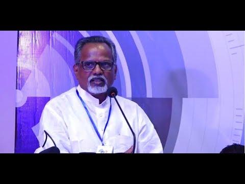 Kumar Kalanand Mani,Executive Secretary, Peaceful Society, Goa  - Speech
