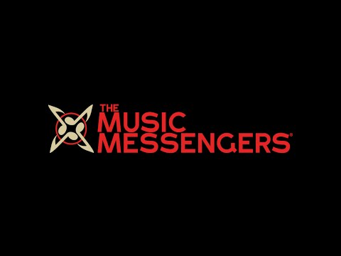 The Birth of the Music Messengers