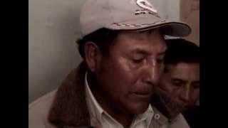 HUANCANE - ATRACTIVOS TURÍSTICOS: Taraco y Pusi