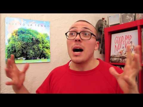 Yo La Tengo - Fade ALBUM REVIEW