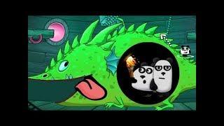 Три ПАНДЫ в Фантазии [2]. Мультик игра для детей. 3 Pandas.