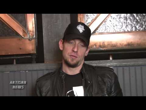 "VOLBEAT SHARES INCREDIBLE STORY BEHIND ""DEAD BUT RISING"""