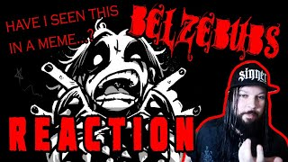 Belzebubs - Blackened Call Reaction!!