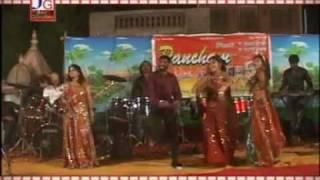 Sadhi Maa Na Sathware - Part 3 ( Non Stop Live Gujarati Raas Garba song )