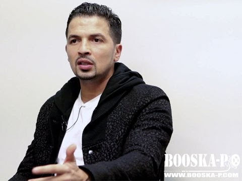 Youtube: Tunisiano:«Je n'ai pas touché d'argent pour mon 1er album!» [Interview 2/3]