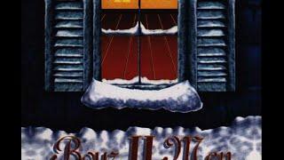 Boyz II Men - Let It Snow (Instrumental) [HQ]