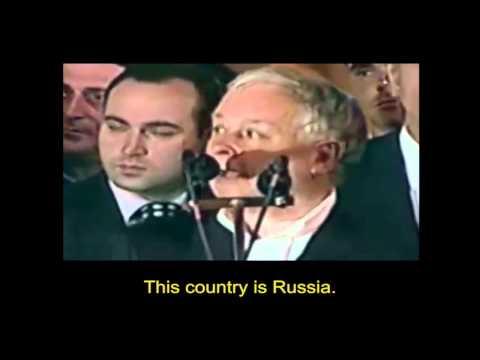 Lech Kaczynski Speeches: Tbilisi, Capital of Georgia