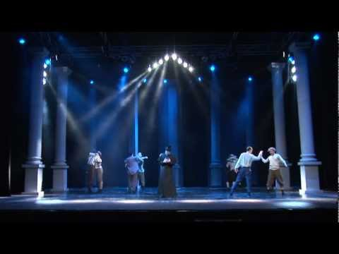 """""""DON BOSCO"""", il musical (P.Castellacci) - Parte 1/7"""