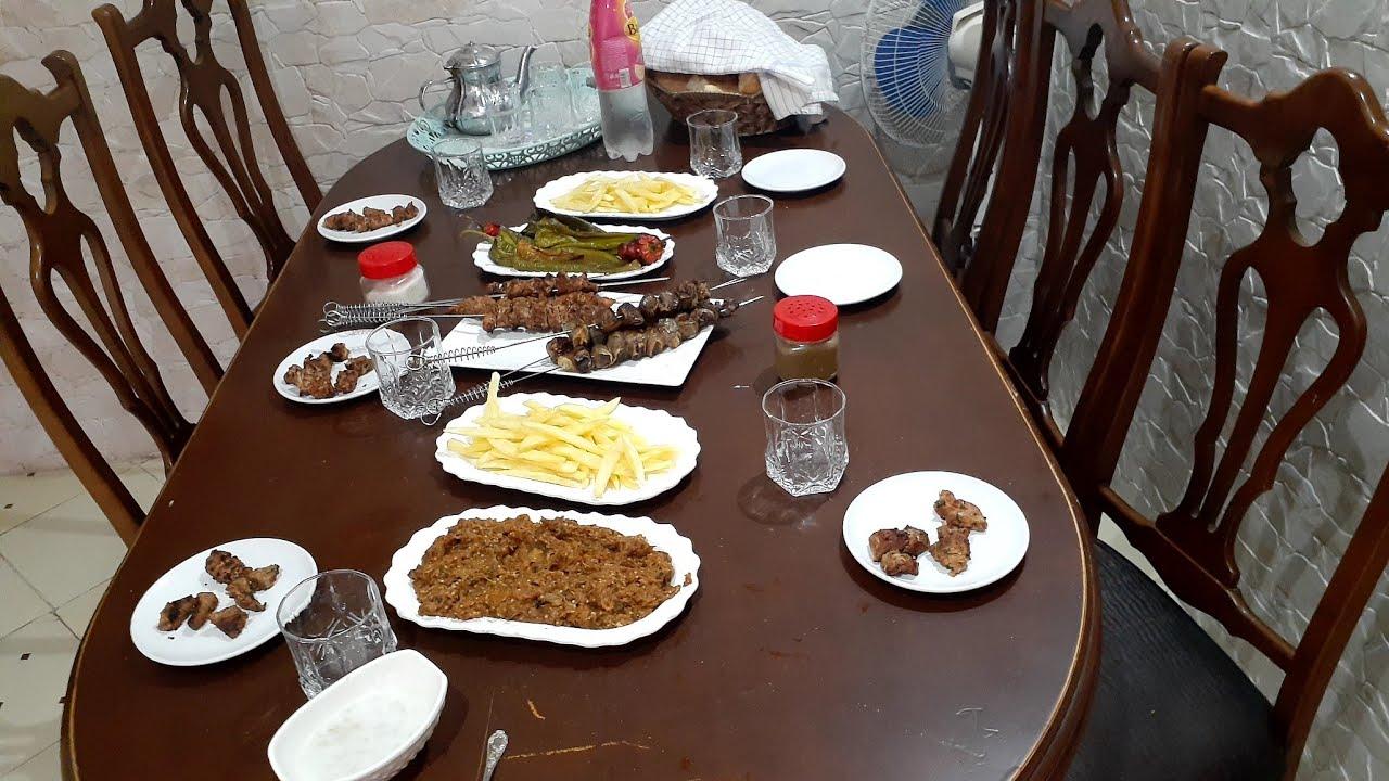 روتين العيد طاح ليا بزطامي مشاو الفلوس😔ماعرفت مال الراجل قلب عليا بلا سبب،ياك ما؟حرم عليا العيد😭نصحو