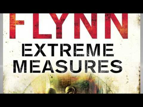 Author Vince Flynn Discusses  Extreme Measures
